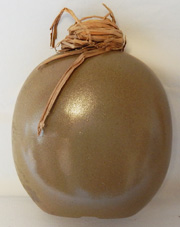 New Old Stock / Dead Stock Japanese Army Ceramic Canteen