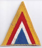 Training Relations Indochina Mission / TRIM Variant Patch Vietnam