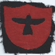 86th Division Variant Patch