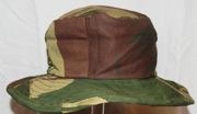 Rhodesian Army Camo Boonie Hat