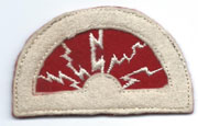 78th Division Variation Patch