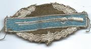 WWII Combat Infantryman Badge / CIB Patch