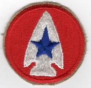 1950's-60's Combat Development Command Patch