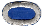 1950's-1960's 325th Airborne Infantry Oval