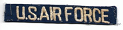 Vietnam US Air Force In-country Made Strip