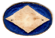 1950's-1960's 18th Corps Airborne Oval