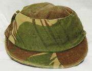 Rhodesian Army Named Camo Patrol Cap