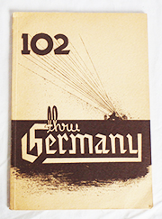 WWII 102nd Infantry Division Thru Germany Unit History