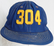Vietnam Era US Air Force 304th Para-Rescue Squadron Ball Cap