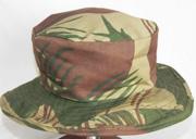 Rhodesian Camo Multi-Piece Boonie Hat