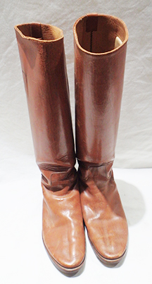 Private purchase WWI USMC / Marine Corps Officers Boots