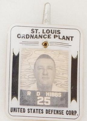 Korean War Era (1948 - 1956) :: Misc :: St Louis Ordnance