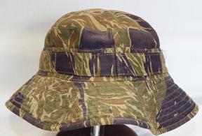 Vietnam Classic Tiger Stripe Camo Boonie Hat