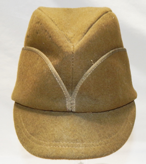 WWII Japanese Home Front War Workers Hat