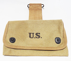 US Army Squad Leader Pouch