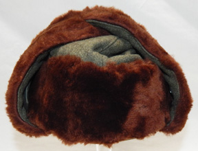 WWI-1920's US Marine Corps Cold Weather Hat