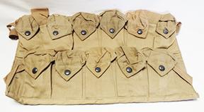 US Army Grenade Vest