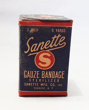 Sanette Gauze Bandage