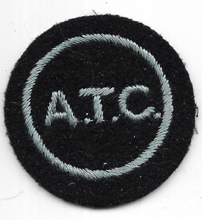 Air Training Corps Patch