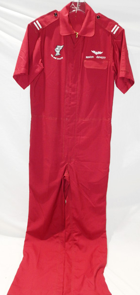 Vietnam US Air Force 9th Tactical Fighter Squadron Party Suit