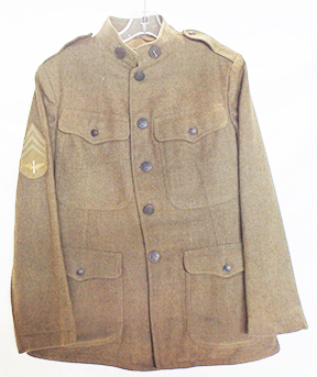 WWI Air Service Enlisted Jacket