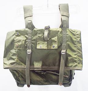 Very clean Vietnam USMC nylon M1941 Haversack