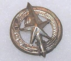 Vietnam 1st Style LLDB Pocket Badge