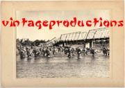 WWII Japanese Propaganda Photo Of Bicycle Battalion