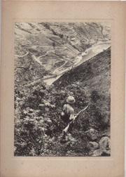 WWII Japanese Propaganda Photo Of Yunnan Province China