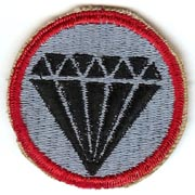 150th Regimental Combat Team Patch