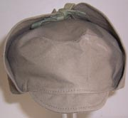 WWII Dead Stock Japanese Aviation Mechanics Cap