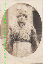 WWII Japanese China Front Army Soldier Photo