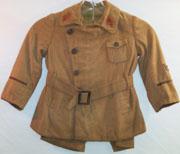 Aero Service Childs Custom Made Uniform