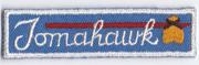 1950's- 1960's 5th Battalion 23rd Infantry Regiment Pocket Patch