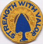 1950's- 1960's 69th Infantry Regiment Pocket Patch