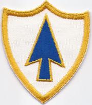 1950's- 1960's 26th Infantry Regiment Pocket Patch
