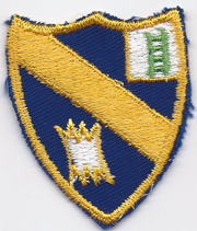 1950's- 1960's 54th Infantry Regiment Pocket Patch