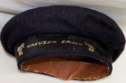 German Cruise Emden Patriotic Hat
