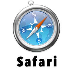 Get Safari