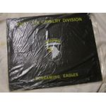 101st Air Cavalry Division Medal Document Holder New Old Stock