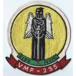 Death Angels VMF-235  Japanese Made Squadron Patch