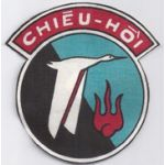 Chieu Hoi Program Patch SVN ARVN