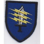 VIetnam 5th Mike Force Command Japanese Made Patch
