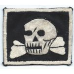 Vietnam 3rd Corps Mike Force Patch3rd Corps Mike Force Variant Pocket Patch
