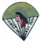 11th Pathfinder Detachment Pocket Patch Vietnam