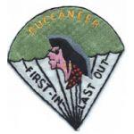 11th Pathfinder Detachment Pocket Patch Vietnam
