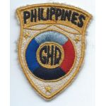 Philippine Army General Headquarters Patch