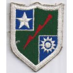 ASMIC WWII 5307th Composite Group Propsed Patch
