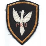 Provisional Recon Unit / PRU pocket Patch Vietnam