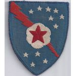 ASMIC WWII 4025th Signal Battalion Patch